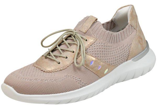 Remonte R5701-31 Damen Sneaker rosa