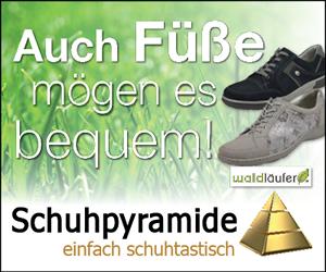 Schuhpyramide