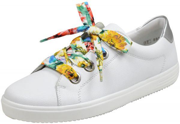 Remonte D1400-80 Lite`n Soft Damen Sneaker weiß