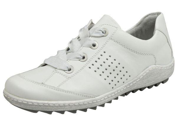 Remonte R1406 Damen Sneaker weiß kombi