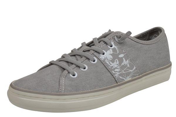 s.Oliver 23611 Damen Sneaker lt grey ( grau )