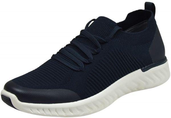 Ara San Diego 11-35097 Herren Sneaker blau