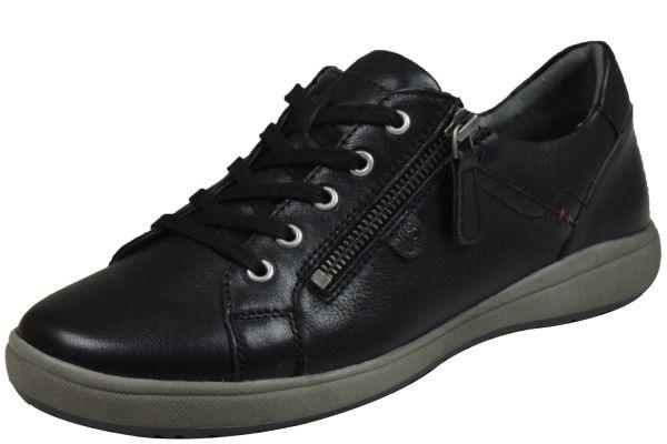 Josef Seibel Caren 12 Damen Sneaker schwarz
