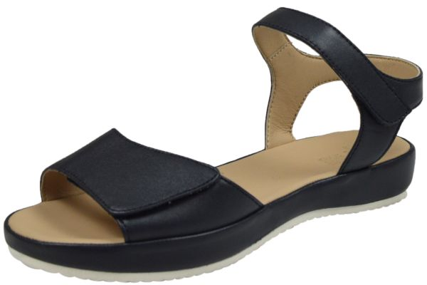 Ara Dubai 12-15187 Damen Sandalen blau