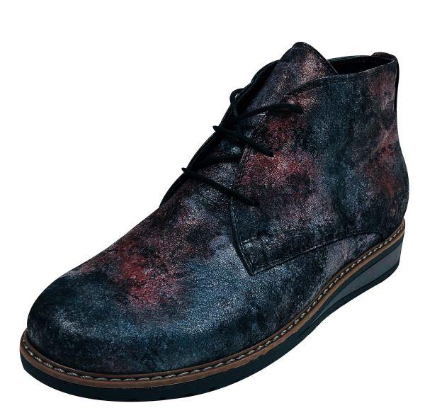 Waldläufer Havida Damen Boots brunello
