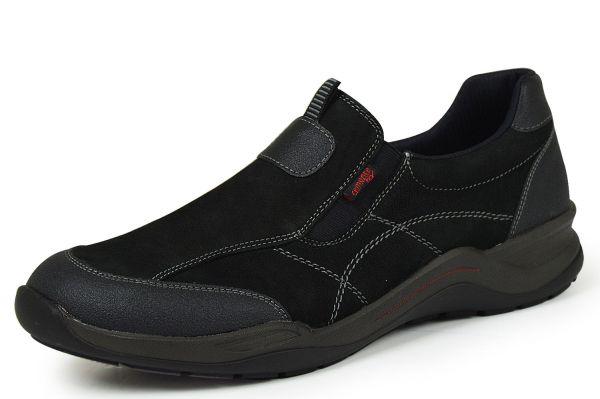 Remonte R5405-02 Damen Slipper softfoam Remonte-Tex Membran schwarz