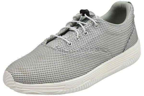 Wellbe Montreal gris unisex Sneaker grau