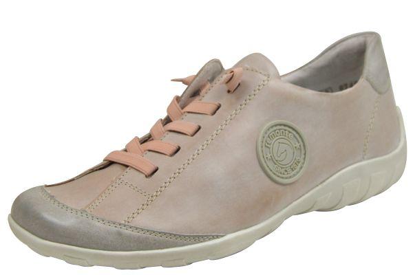 Remonte R3445 Damen Sneaker rosa