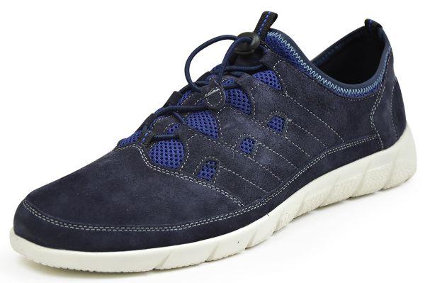 Josef Seibel Cliff 11 Herren Sneaker blau