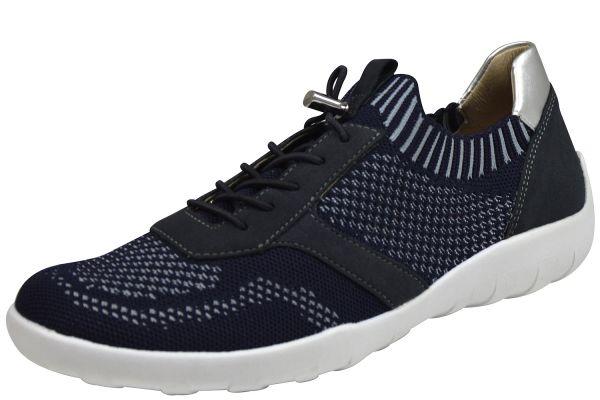 Remonte R3511-14 Soft`n Lite Damen Sneaker blau