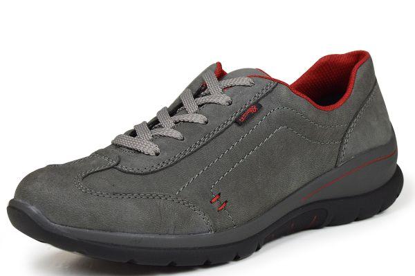 Remonte D5301-45 Damen Sneaker grau