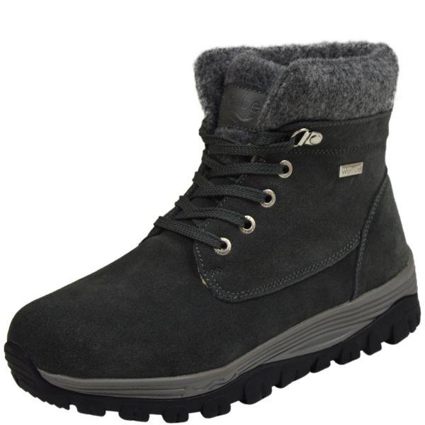 Wellbe Calgary winter unisex Boots grau
