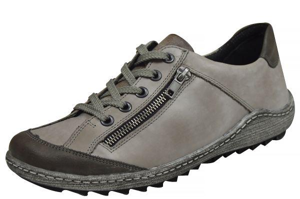 Remonte R1400-42 Damen Sneaker grau