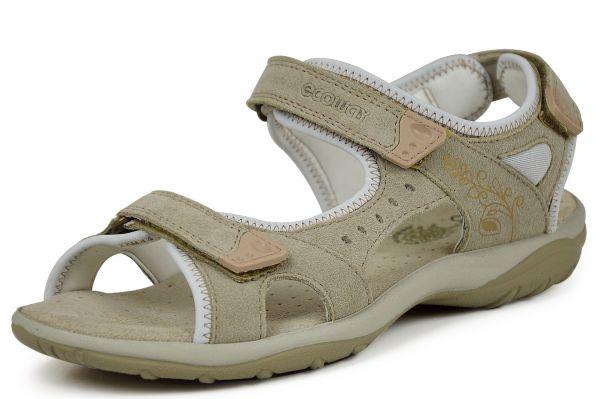 Skandia 523012-01 Damen Trekking Sandalen corda (beige)