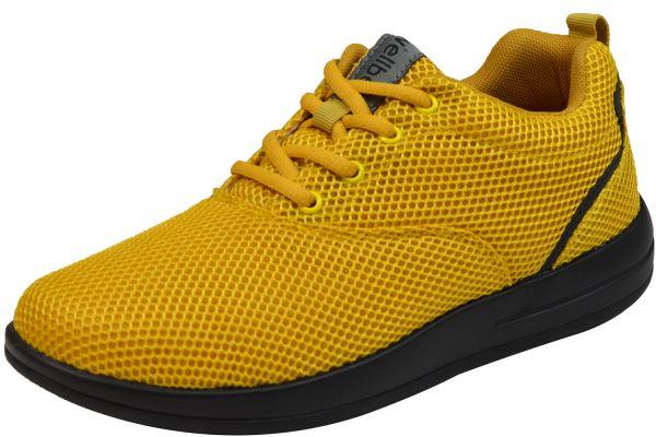 Wellbe Montreal unisex Sneaker gelb ( yellow )