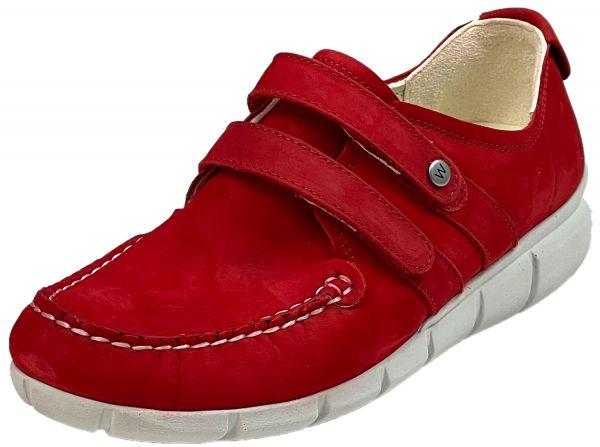 Wolky Shasta 0151410-570 Damen Halbschuhe red summer