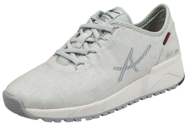 Allrounder Heritage Run Damen Sneaker grau ( off white )
