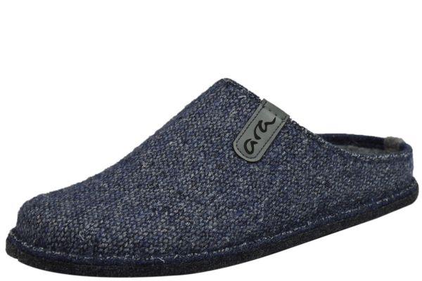 Ara Cosy 15-29916 Herren Pantoffeln jeans