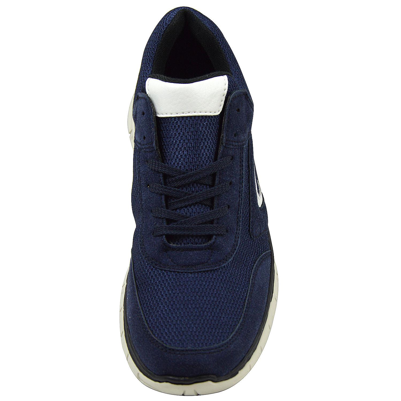 Rieker Antistress B4805 15 Herren Sneaker Memosoft blau
