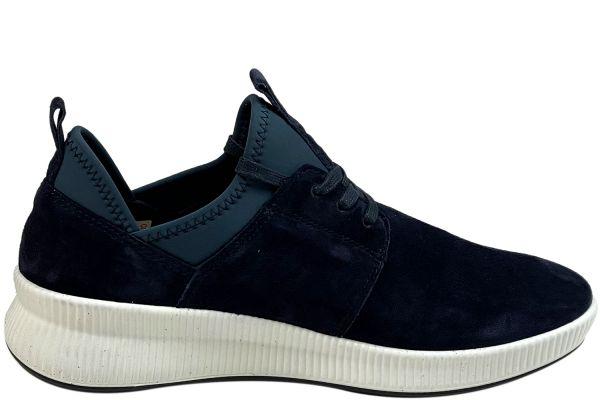 Legero 2-000960-8000 Damen Sneaker oceano (blau)