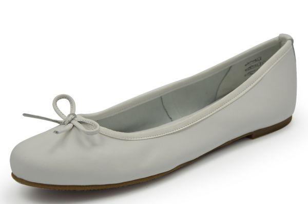Marco Tozzi 2-22117-28 Damen Ballerina weiß (white)
