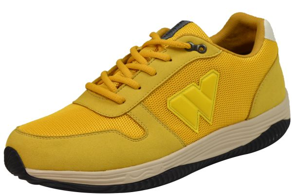Wellbe Sydney unisex Sneaker gelb (winter yellow)