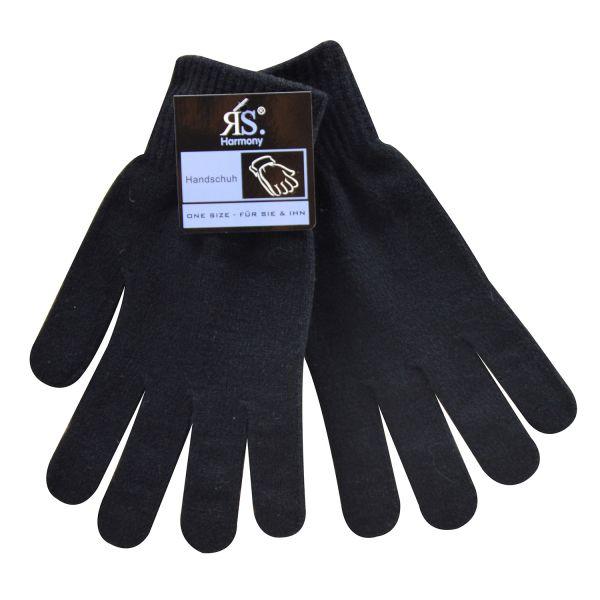 RS 18810 Handschuhe unisex schwarz