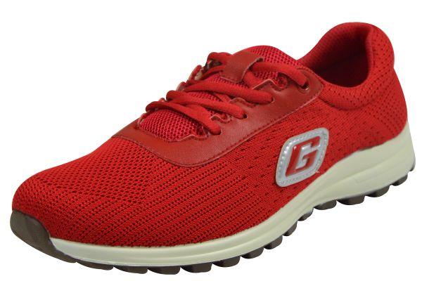Grünwald 7022-52 Damen Sneaker rot