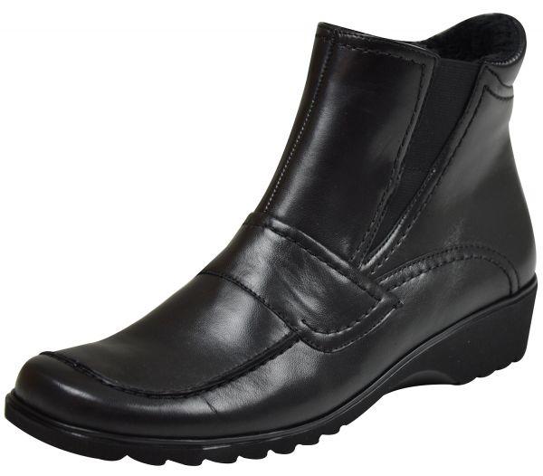 Ara Andros 12-22752 Damen Stiefeletten schwarz
